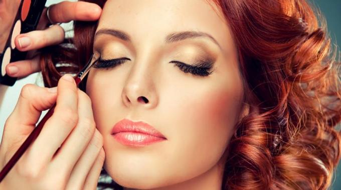 Curso Maquillaje Profesional con el SENA