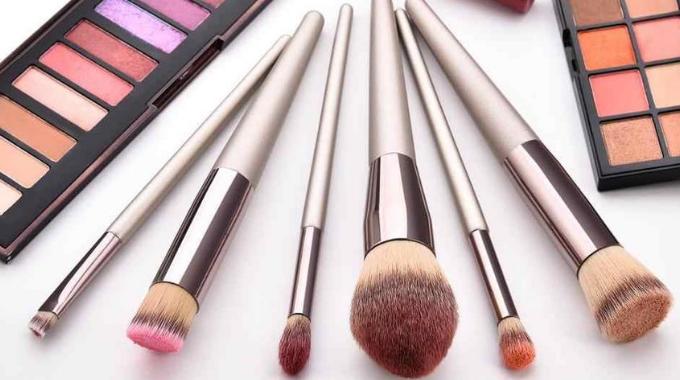 Curso Maquillaje Profesional SENA Modalidad virtual.
