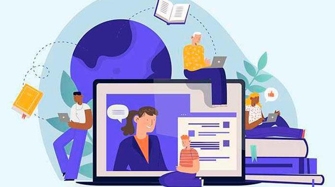 Cursos Virtuales SENA 2020