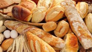 Curso De Panaderia SENA