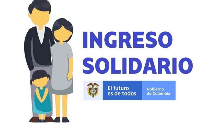 Ingreso Solidario, Ingreso solidario beneficiarios, ingreso solidario davivienda, ingreso solidario banco agrario